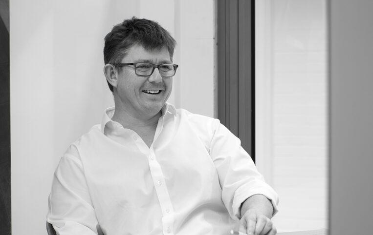 Tim Hedges, ODC Director