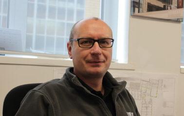 Geraint Williams_Tech Manager